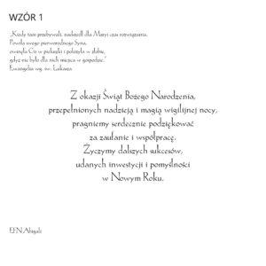Wzór 1