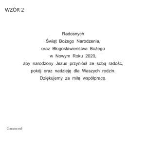 Wzór 2