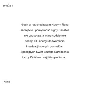 Wzór 7