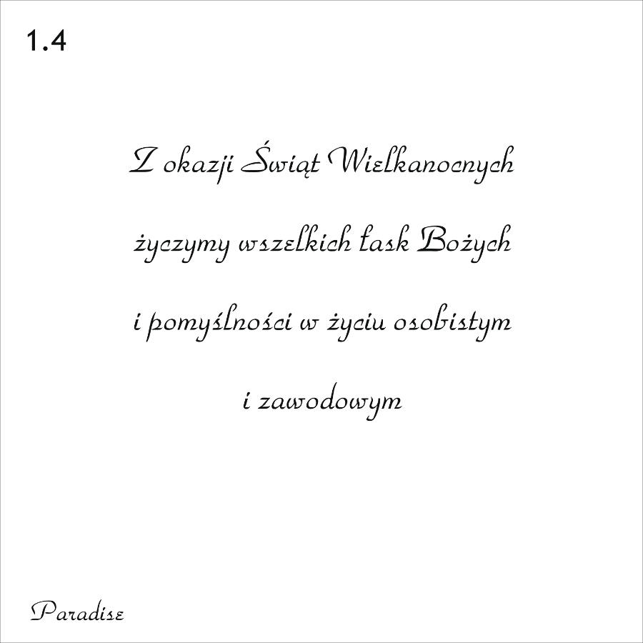 Wzór 1.4